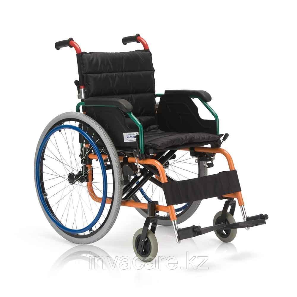 "Кресло-коляска для инвалидов ""Armed"" FS980LA (35 см)"