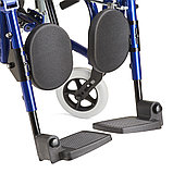 "Кресло-коляска для инвалидов ""Armed"" FS958LBHP                , фото 6"