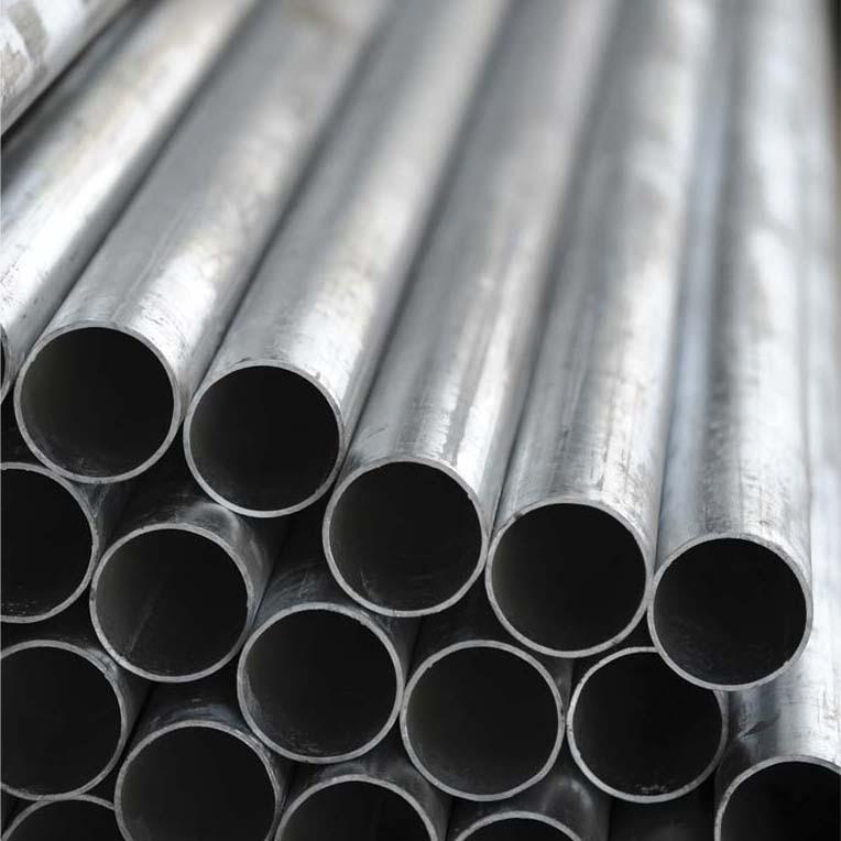 Трубы металлические бесшовные