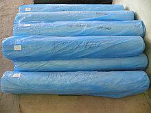 Пленка полиэтиленовая, полурукав, ширина 1500 мм, толщина 120 мкм. ГОСТ 10354-82. 120 метров в рулоне.