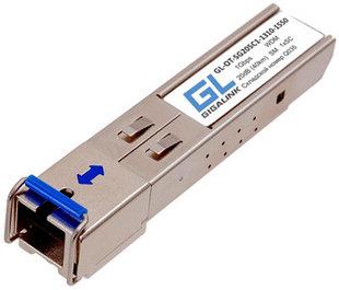 SFP модули до 1G