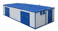 Трансформаторная подстанция КТП-400/10(6)-0,4, фото 1