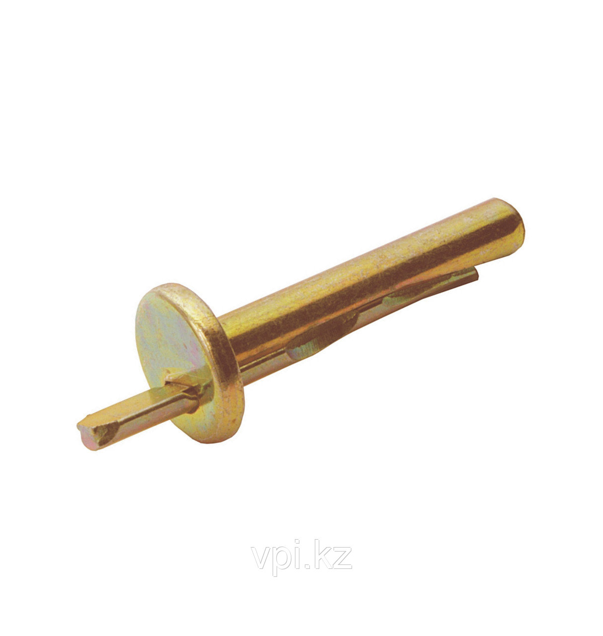 Анкер-клин, металлический 6*60мм