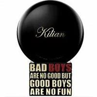 BAD BOYS ARE NO GOOD BUT GOOD BOYS ARE NO FUN by KIllian 100ml Original
