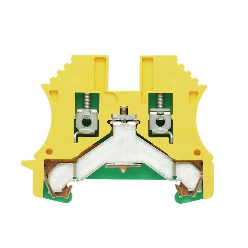 WPE 2.5 Соединитель электрический, Винт
