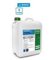 Для удаления устойчивых, сильных загрязнений с дезинфицирующим эффектом. IN-ORIGINAL - 5 л.
