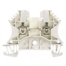 WDU 2.5 WS Соединитель электрический, Винт