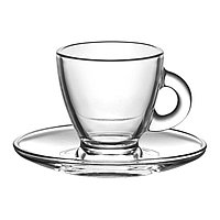 Набор чашка с блюдцем ROM