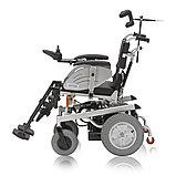 """Кресло-коляска для инвалидов электрическая """"Armed"""" FS123GC-43                               , фото 3"""