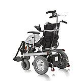 """Кресло-коляска для инвалидов электрическая """"Armed"""" FS123GC-43                               , фото 4"""