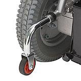 """Кресло-коляска для инвалидов электрическая """"Armed"""" FS123GC-43                               , фото 6"""