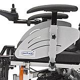 """Кресло-коляска для инвалидов электрическая """"Armed"""" FS123GC-43                               , фото 8"""