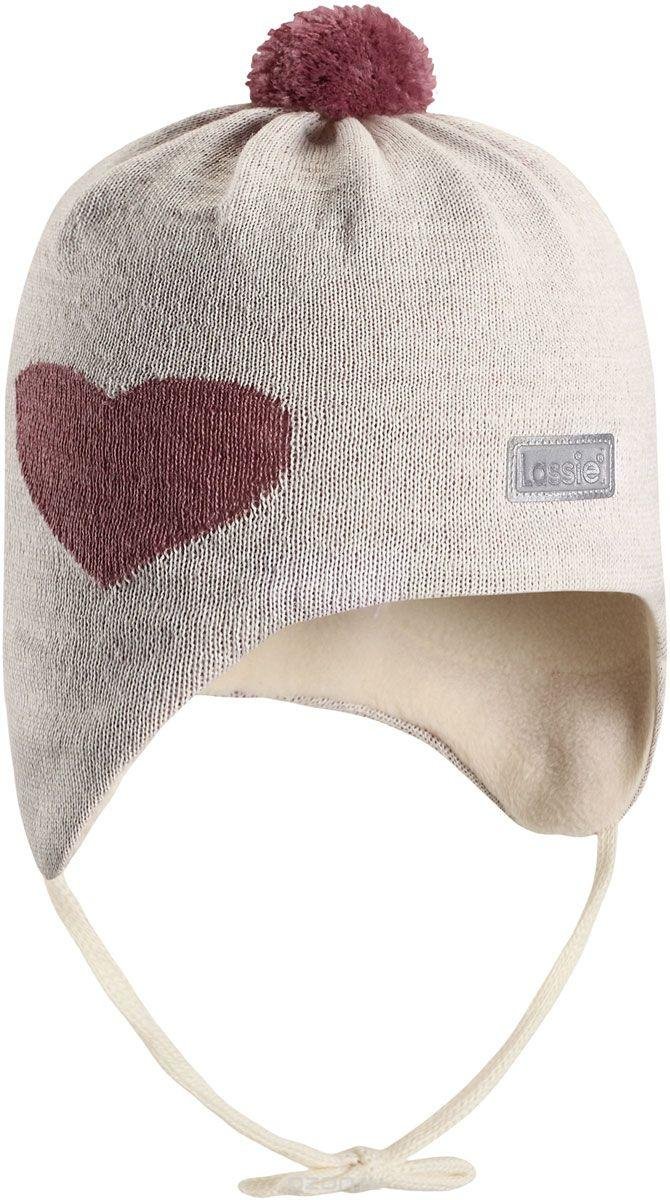 Зимняя шапка для девочек Lassie by Reima