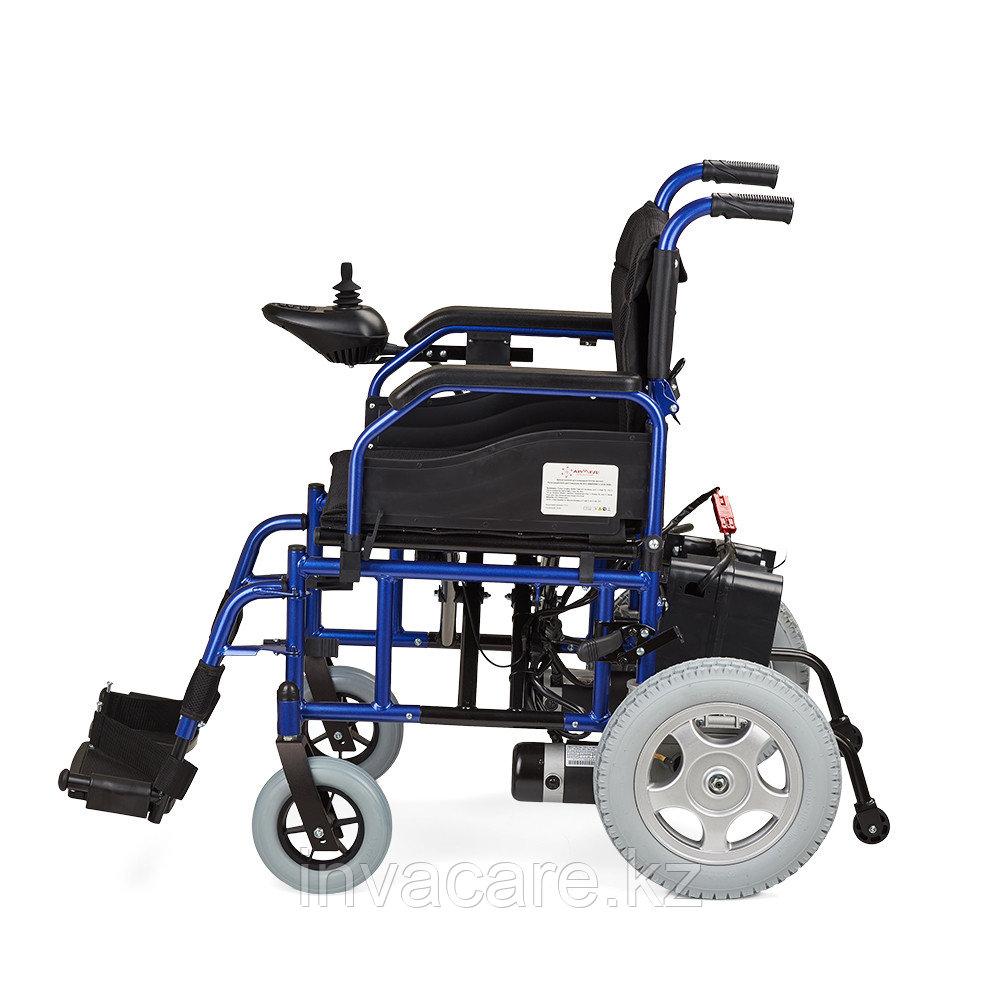 """Электрическое кресло-коляска для инвалидов FS111A """"Armed"""""""