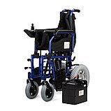 """Электрическое кресло-коляска для инвалидов FS111A """"Armed""""     , фото 4"""