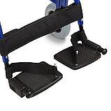 """Электрическое кресло-коляска для инвалидов FS111A """"Armed""""     , фото 5"""