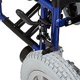 """Электрическое кресло-коляска для инвалидов FS111A """"Armed""""     , фото 6"""