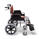 "Кресло-каталка для инвалидов ""Armed"" FS907LABН , фото 2"