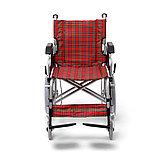 "Кресло-каталка для инвалидов ""Armed"" FS907LABН , фото 3"