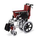"Кресло-каталка для инвалидов ""Armed"" FS907LABН , фото 6"