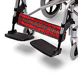 "Кресло-каталка для инвалидов ""Armed"" FS907LABН , фото 8"