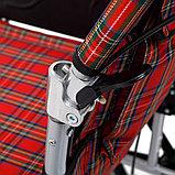 "Кресло-каталка для инвалидов ""Armed"" FS907LABН , фото 9"
