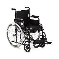 Кресло-коляска с санитарным оснащением  Н 011А