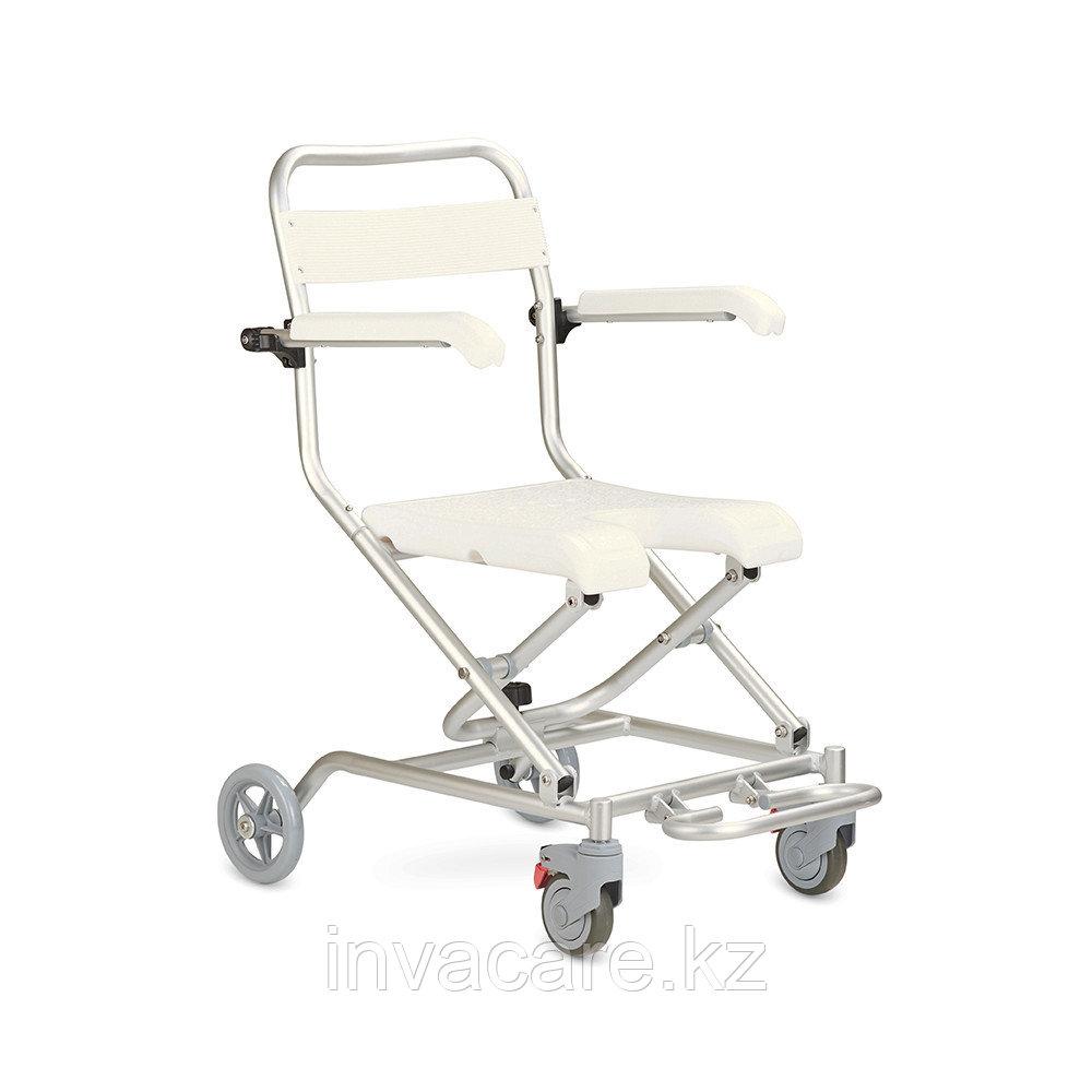 """Кресло-каталка с U-образным гигиеническим вырезом """"Armed"""" FS7962L"""
