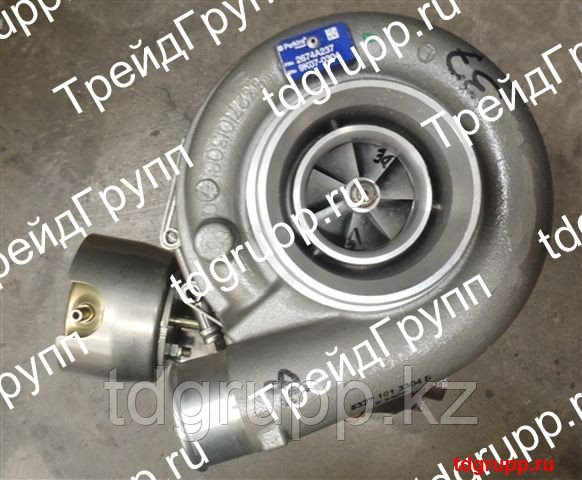 2674A237 Турбокомпрессор (turbocharger) Perkins
