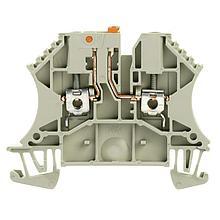 WTR 2.5 Соединитель электрический, Винт