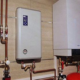 Электрокотлы отопления