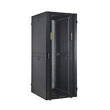 """SHIP VE.8042.56.100 Шкаф серверный, VE серия, 19"""" 42U, 800*1000*2000mm, чёрный"""