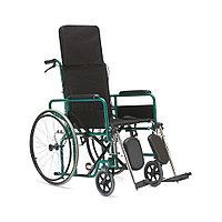 """Кресло-коляска для инвалидов с высокой складной спинкой""""Armed"""" FS954GC"""