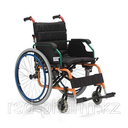 """Детская коляска инвалидная коляска """"Armed"""" FS980LA (35 см), фото 2"""
