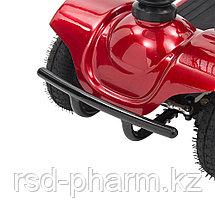 Скутер четырехколесный с электрическим приводом, фото 2