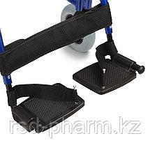 """Электрическое кресло-коляска для инвалидов FS111A """"Armed""""     , фото 3"""