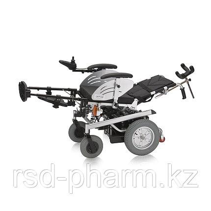 """Кресло-коляска для инвалидов электрическая """"Armed"""" FS123GC-43, фото 2"""