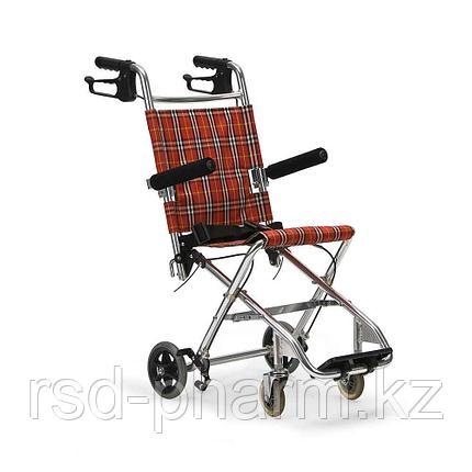 Кресло-каталка для инвалидов 1100, фото 2