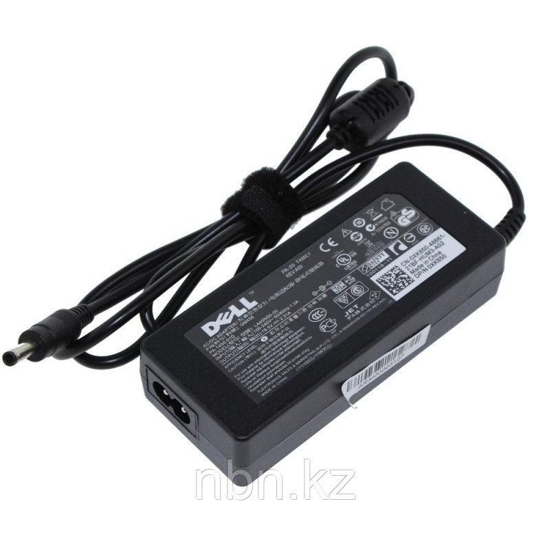 Зарядное устройство / блок питания / Dell 19.5V / 2,31A / 45Ват / разъём круглый