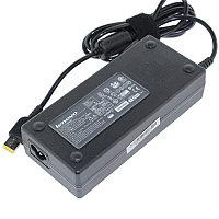 Блок питания / зарядка Lenovo 20В / 6.75А / 135Ват /  прямоугольный разъём с иглой