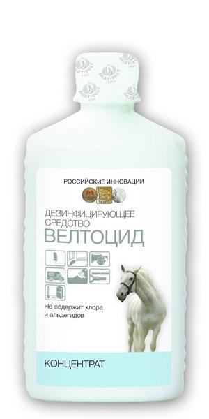Дезинфицирующее средство ВЕЛТОЦИД