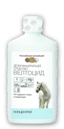 Дезинфицирующее средство ВЕЛТОЦИД, фото 2