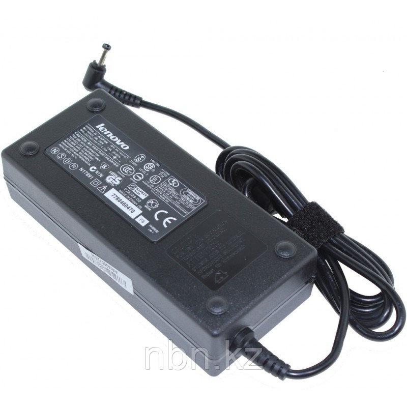 Блок питания / зарядка Lenovo 19,5В / 6.15А / 120Ват /  разъём круглый 5.5*2.5мм