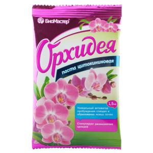 БиоМастер-Цитокининовая паста Орхидея 1,5 мл