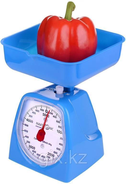 Весы кухонные до 5 кг.