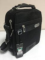 Мужская сумка через плечо CTR BAGS. Высота 29 см,длина 24 см,ширина 10 см., фото 1