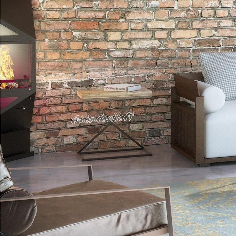 Кофейный столик Loft, фото 2