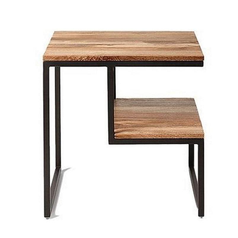 Прикроватный приставной столик Loft , фото 2