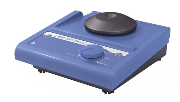 Орбитальный шейкер (встряхиватель) Vortex 4 basic
