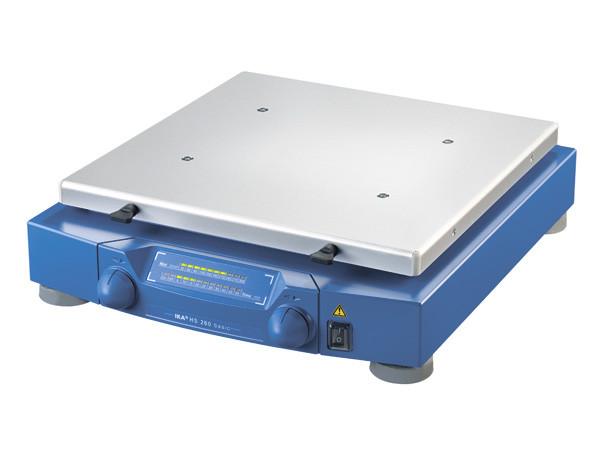 Горизонтальный шейкер (встряхиватель) HS 260 basic